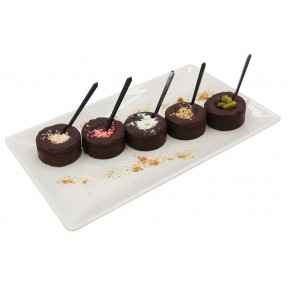 Coulants au chocolat