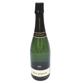 Champagne Paul Romain