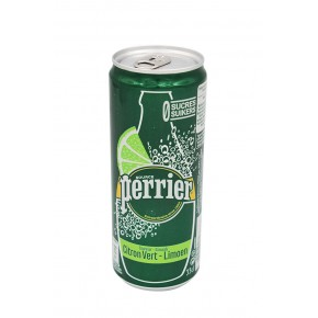 Canette Perrier