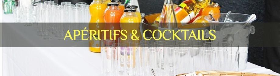 Apéritifs/Cocktails